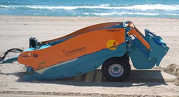 Beachcleaner Magnum Evolution
